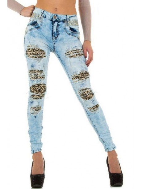 BOOK-JEANS
