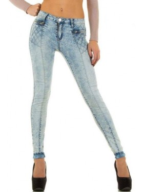 LOLLY-JEANS SKINNY