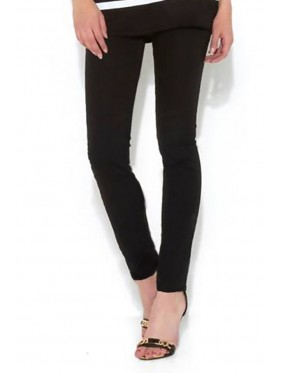 LEGGINGS-LEGGINGS NERO